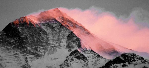 Montagne del cordossa Montagne